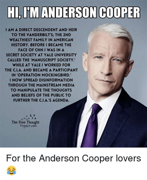 Anderson Cooper Meme - funny yale memes of 2016 on sizzle doe