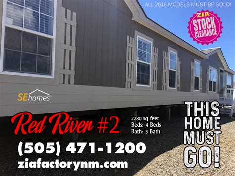 zia factory outlet buy mobile home santa fe new mexico