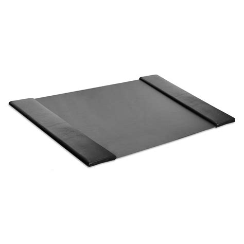 desk pads for custom crafted desk pad prestige office accessories