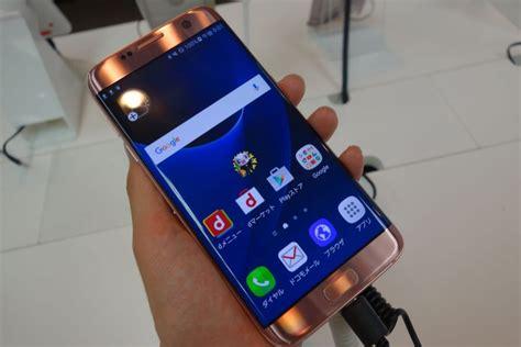Samsung S7 Docomo samsung galaxy s7 edge docomo nh蘯ュt sc 02h 苣盻ゥc huy mobile