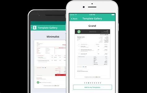 zoho invoice template invoice templates from zoho invoice sogol co