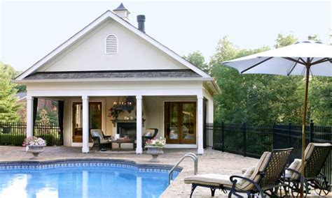 pool houses designs pool house 187 elisalou designs photography