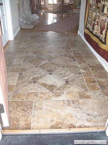 tile floor design idea tile pinterest entry ways entry tile patterns wy entryway tile stone install tiled