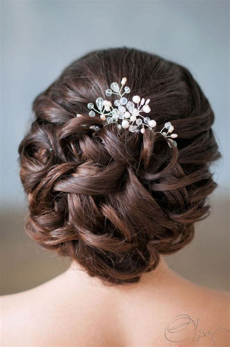 bridal hairstyles magazine fabulous wedding hairstyles belle the magazine