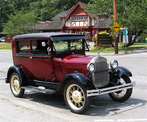ford de ford model a 1927 31