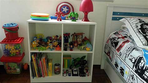 estante quarto infantil estante nicho porta objetos infantil decora mix elo7