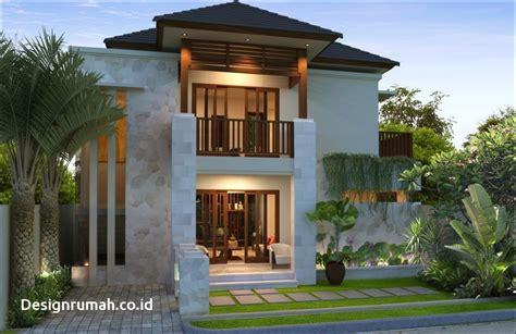desain depan rumah bali 100 contoh denah desain rumah bali terbaru design rumah