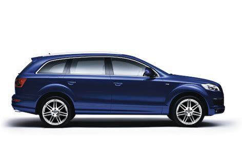audi q7 is a 7 seater car all 7 seater cars