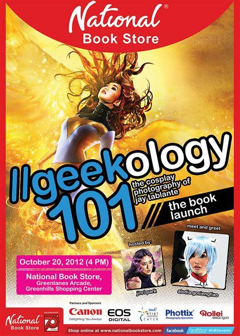 Alodia Tunik Sweat Shop geekology 101 the book launch by jaytablante on deviantart