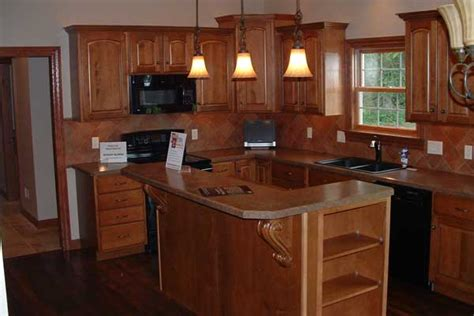 Custom Kitchen Furniture by Armstrong Kitchen Cabinets Prices