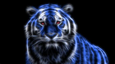 Kaos 3d Tiger Neon related keywords suggestions for neon tiger