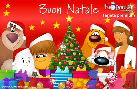 imagenes feliz cumpleaños en italiano ecard de navidad en idioma italiano tarjetas de navidad