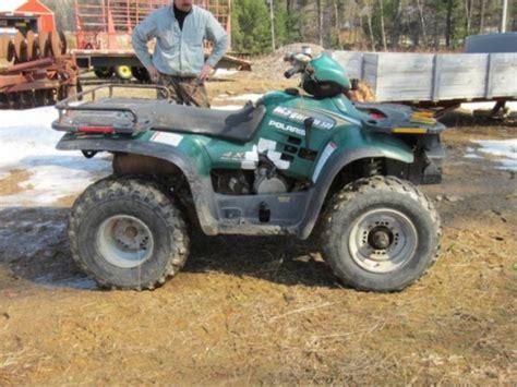 polaris four wheeler polaris magnum 500 four wheeler