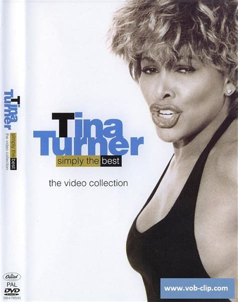 tina turner simply the best tina turner simply the best collection 2002 dvd5
