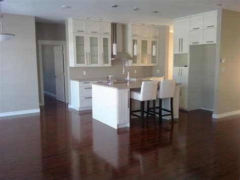 need help matching paint to adel white cabinets