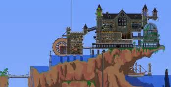 home design 3d wiki that s one hell of a terraria castle kotaku australia