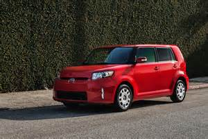 Kia Scion Price 2015 Scion Xb Review Ratings Specs Prices And Photos