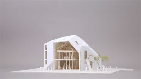 Modern Home Architecture gallery of mad transforms japanese home into