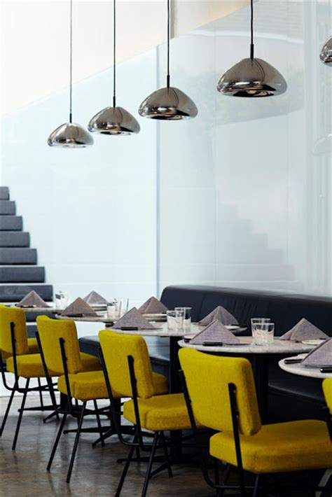 Mustard Dining Room by Color Of The Month Mustard Vkvvisuals