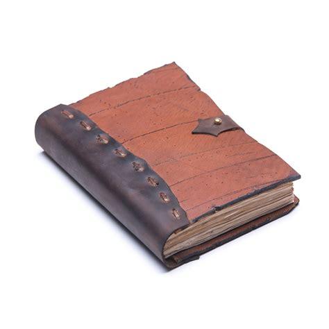 Jurnale Handmade - jurnal unicat din piele naturala cadouri handmade cover