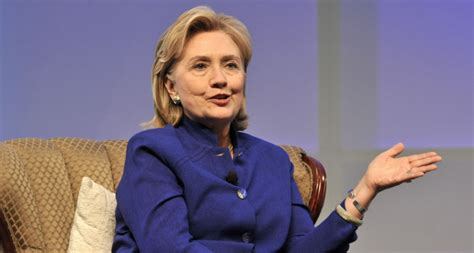 hillary clinton biography video hillary clinton cheers biotechers backing gmos and