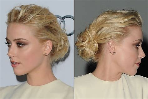 heard s teased and tousled updo do it yourself how to get s best hairstyles