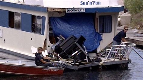 shuswap house boat guilty verdict in fatal shuswap lake houseboat crash ctv vancouver news