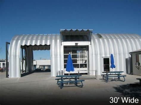 steel arch house 128 best 10 acres and a well images on garage