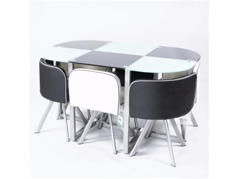 space saving dining table and 6 chairs charles dining table with 4 6 chairs set