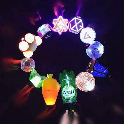 Official Light Stick Team Bii Nmb48 light stick is blackpink blink 블링크 amino