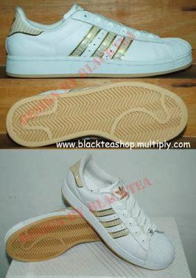 Sepatu Adidas Superstar Gold jual adidas superstar kw
