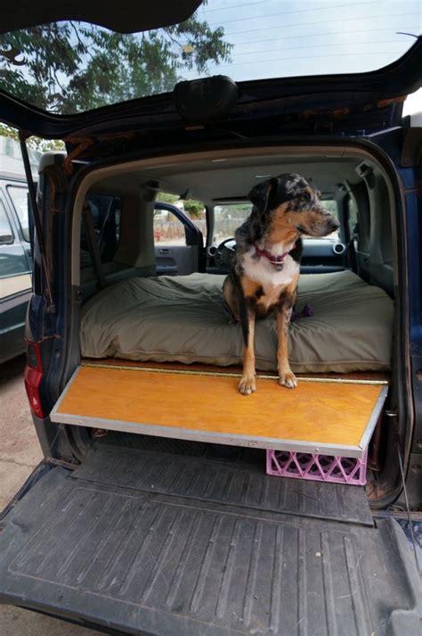 honda element bed dogs and honda element bed platform steph davis high places
