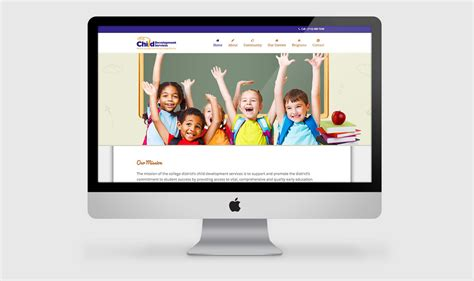 elementary school website elementary school website website designer specialist