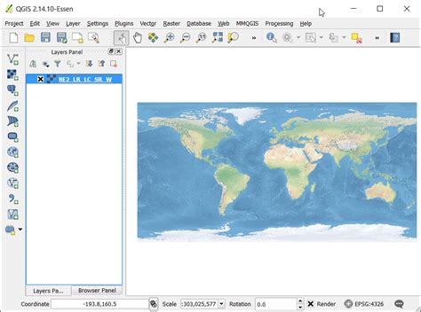 qgis tutorials overview creating basemaps with qtiles qgis tutorials and tips