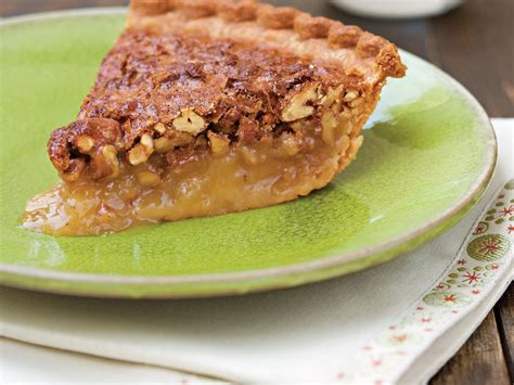 quick  easypecan pie recipe southern living
