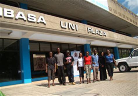 Mba Uon Mombasa by Mombasa Cus Of Nairobi