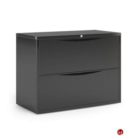 the office leader 2 drawer 36 quot lateral steel file cabinet