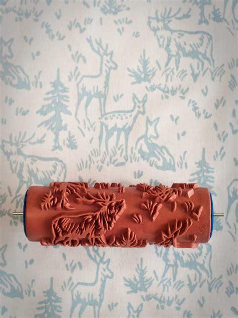 warna dasar untuk membuat warna coklat 8 rol cat dinding bermotif bikin kamu nggak butuh