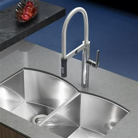 Culina Faucet by Blanco Culina Faucet White Gold