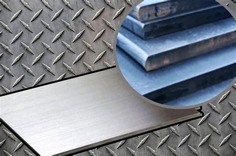 Besi Plat memilih plat besi sesuai kebutuhan jenisnya di proyek