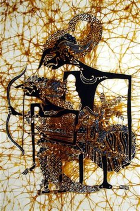 Batik Wayang Ukir Batik Wayang Pundak batik wayang wallpaper www pixshark images galleries with a bite