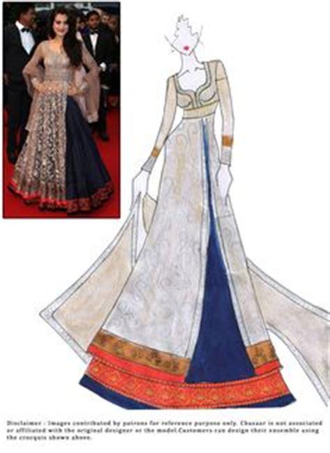 fashion illustration lehenga 1000 images about things to wear on lehenga