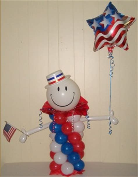 4th Of July Balloon Decorations by 1000 Images About 4 Of July On Fireworks