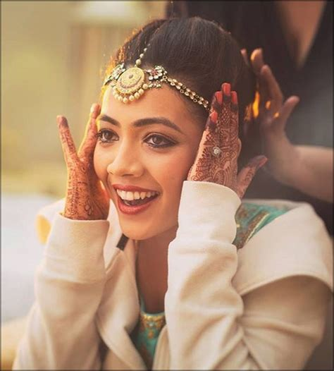 Indian Queen Hairstyles | indian bridal hairstyles the perfect 16 wedding hairdo pics