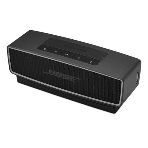 Pochette Bose Soundlink Mini 2 by Bose 174 Soundlink 174 Mini Ii Stormfront