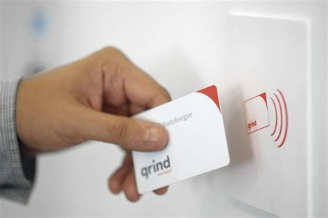 Cabinets Chicago Grind 20 Rfid Card Male Hand