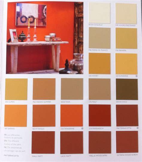 nuancier flamant colors pinterest woods