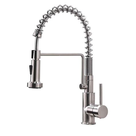 kitchen faucet buying guide 2018 best kitchen faucets 2018 and buying guide updated 2018