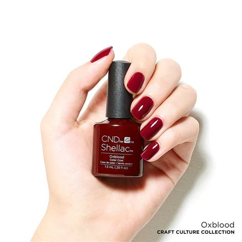 manicure colors best 25 cnd shellac colors ideas on cnd