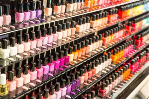 Nail Store by 1k In Essie Nail Stolen From Duane Reade Hit